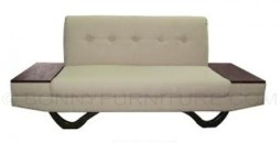 dvs 0585 2-seaters sofa front
