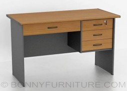 od 016 office table two-tone
