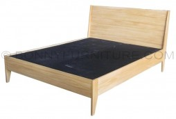 sdp 3397 queen bed wooden