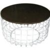 sep 786 center table metal frame