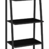 harlan display rack black