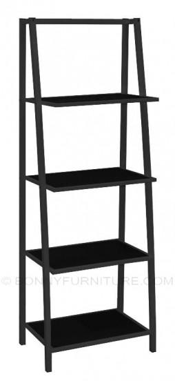 harlan display rack black