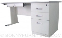 jit-hf48 office table metal frame