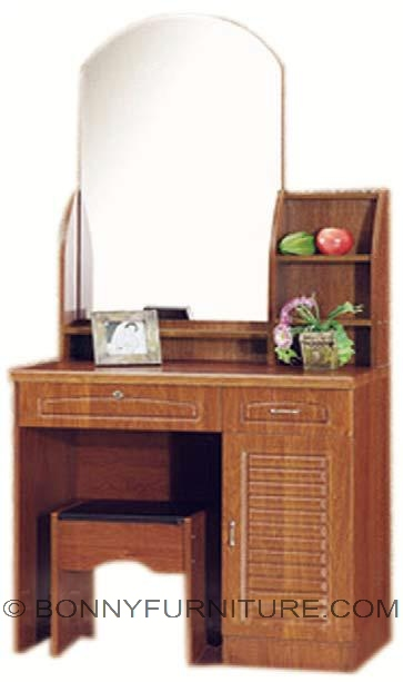 sk-619 dresser with stool