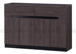 SR-890028 Buffet Cabinet storage cabinet