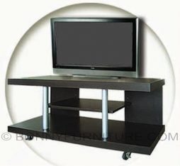 tv stand 00542 with caster