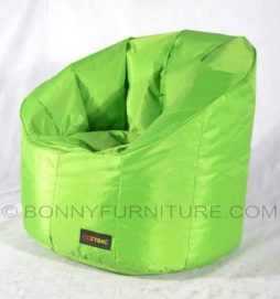 Bean bag (green)