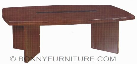 d-819 conference table 2.4m