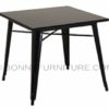 ed126 table metal frame
