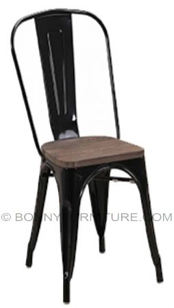 ed503jw chair metal frame