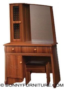 ed6028 dresser with stool