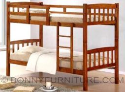 jit-cf99 wooden double deck