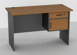 mv 501 two-tone office table