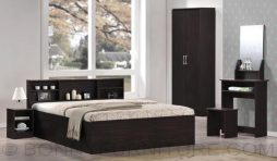 Max Bedroom Set