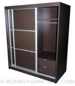 oh 004 sliding door wardrobe