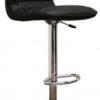 yy-a630 bar stool black