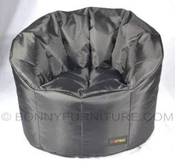 bean bag gray
