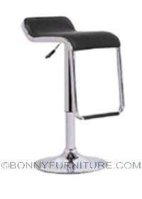 yy623 bar stool black