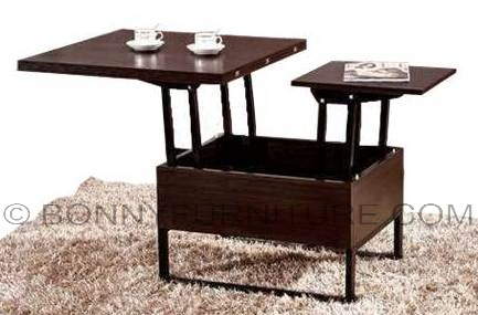 Ctd 02 Dual Purpose Center Table Bonny Furniture