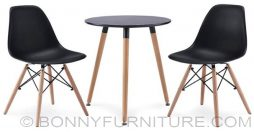 jit-1606 coffee table with 2 chairs