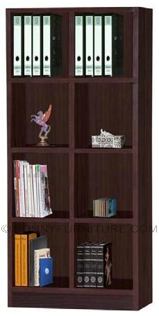 jit-492 open book shelf