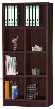 jit-492 open book shelf