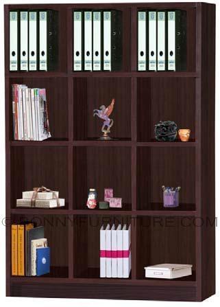 jit-493 open book shelf