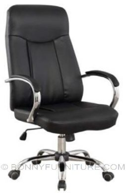 jit-611151 executive chair leatherette