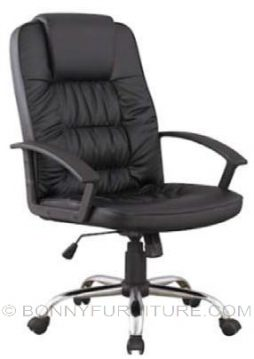 jit-611190 executive chair leatherette black
