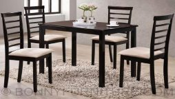 jit-clark 4-seater dining set