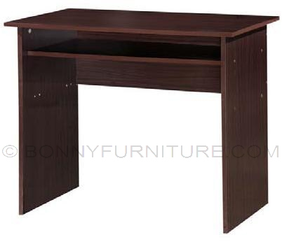 jit-dj23 study table with under shelf