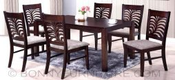 jit-ira 4-seater dining set jit-annika 6-seater dining set