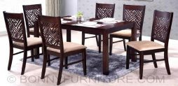 jit-kaizer 4-seater dining set jit-valerie 6-seater dining set