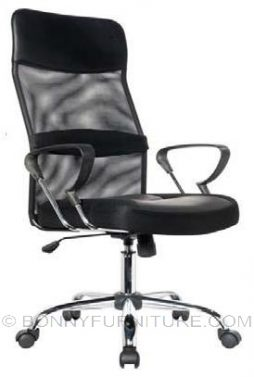 jit-l23a executive chair mesh high back