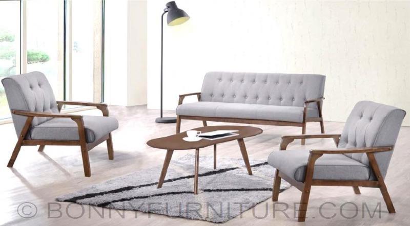 Jit lea sofa set 311 bonny furniture for Affordable furniture manila