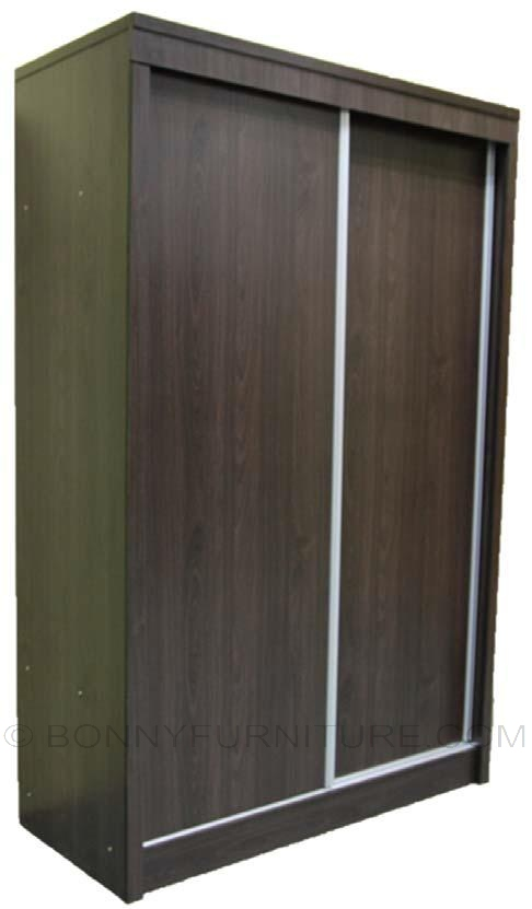JIT-SM11 Wardrobe Cabinet (Sliding Door) - Bonny Furniture