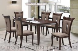Joy Dining Set 6-seater 8-seater