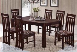 Philemon Dining Set 6-seaters
