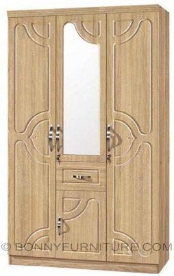 RS-77 3-Door