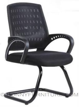 ym-898-1 visitors chair sled