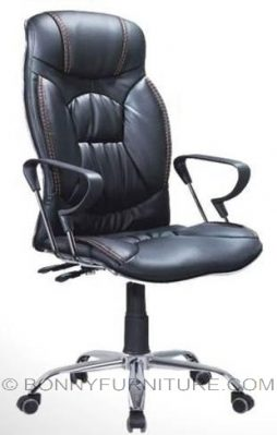 ym-d48 executive chair leatherette