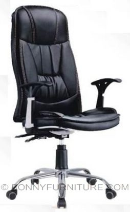 ym-d49 executive chair leatherette