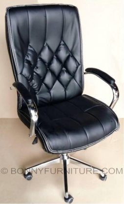 206 executive chair leatherette