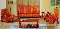 sala set arowana design