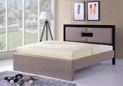 Bed Evan size 60