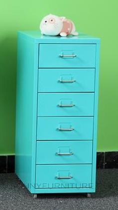 Helmer (blue-green)