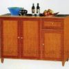 kitchen cabinet 71 big