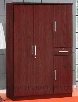 pt19 wardrobe cabinet
