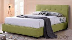 Queen Bed 60x75 inches