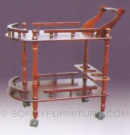 Trolley T-01